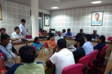 chath puja meeting