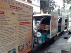 Dengue Awareness campaign